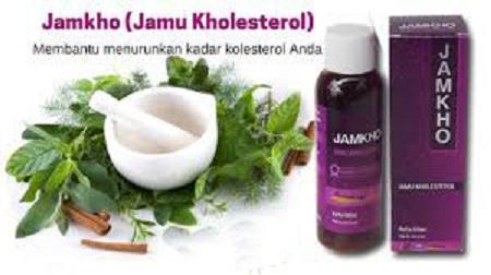 jamu-kolesterol
